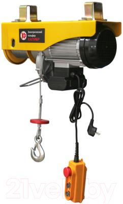 Таль электрическая Калибр ЭТФ-1200А