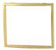 Вставка декоративная Lezard Mira 801-0126-701 (золото) -