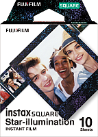 Фотопленка Fujifilm Instax Square Star Illumination (10шт) -