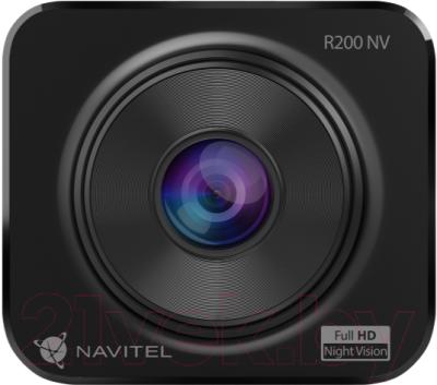 Автомобильный видеорегистратор Navitel R200 NV