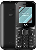 Мобильный телефон BQ Step+ BQ-1848 (черный) -