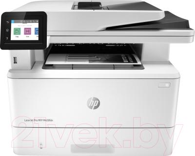 МФУ HP LaserJet Pro M428fdn / W1A32A