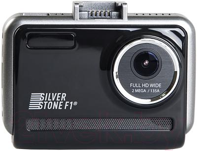 Автомобильный видеорегистратор SilverStone F1 Hybrid X-Driver