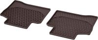 Комплект ковриков для авто Mercedes-Benz A25368038038U51 (2шт, задние) -