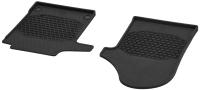 Комплект ковриков для авто Mercedes-Benz A4476809302 (2шт, передние) -