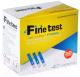 Тест-полоски Infopia Finetest Auto-Coding Premium (50шт) -
