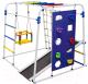 Детский спортивный комплекс Формула здоровья Start Baby 2 Плюс (белый/радуга) -