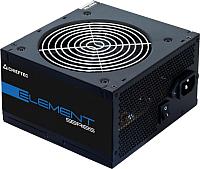 Блок питания для компьютера Chieftec ELP-600S 600W -