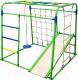 Детский спортивный комплекс Формула здоровья Start Baby 1 Плюс (салатовый/радуга) -