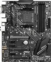 Материнская плата MSI X470 Gaming Plus Max -