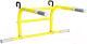 Турник навесной Romana Dop1 6.03.00-20 (лимонный) -