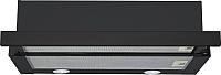 Вытяжка телескопическая Maunfeld VS Fast Glass 60 (черный) -