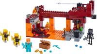 Конструктор Lego Minecraft Мост ифрита / 21154 -