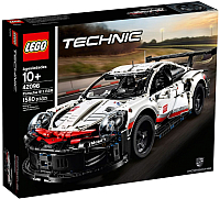 Конструктор Lego Technic Porsche 911 RSR 42096 -