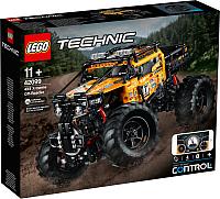 Конструктор Lego Technic Экстремальный внедорожник / 42099 -