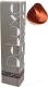 Крем-краска для волос Estel De Luxe Silver 6/5 (темно-русый красный) -