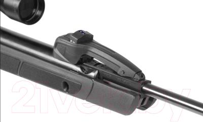 Винтовка пневматическая Gamo Replay-10 Igt / 61100371-IGT3J (для свинцовых пулек)