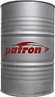 Моторное масло Patron Original 10W40 CI-4/SL (205л) -