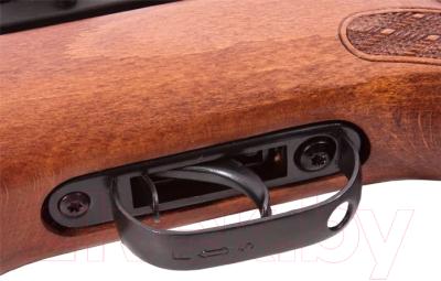 Винтовка пневматическая Gamo Fast Shot 10X / 61100371-FSX3J (для свинцовых пулек)