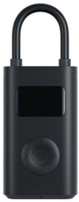 Автомобильный насос Xiaomi Mi Portable Air Pump / DZN4006GL