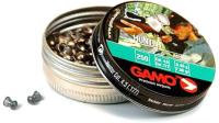 Пульки для пневматики Gamo Hunter / 6320824 (250шт) -