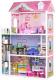 Кукольный домик Eco Toys TL43004C -