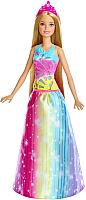 Кукла с аксессуарами Barbie Принцесса / FRB12 -