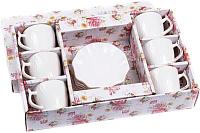 Набор для чая/кофе Белбогемия Джессика 25560061 / 88764 -