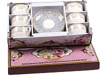 Набор для чая/кофе Белбогемия 8904-12 / 91046 -