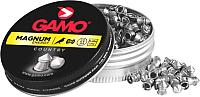 Пульки для пневматики Gamo Magnum 6320224 (250шт) -