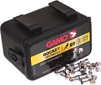 Пульки для пневматики Gamo Rocket / 6321284 (150шт) -