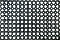 Коврик грязезащитный Pobji Emporium Rubber Hollowmat 16MM (0.5x1) -