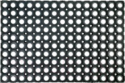 Коврик грязезащитный Pobji Emporium Rubber Hollowmat 16MM (0.5x1)