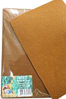 Набор фетра Наследие НФ2-046 (коричневый) -