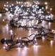 Светодиодная мишура Neon-Night Кластер LED 303-625 (3м, белый) -