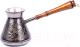 Турка для кофе Белбогемия Ромашка BB101576 / 81904 -