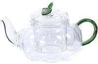 Заварочный чайник Белбогемия Грин 25622702 / 89148 -