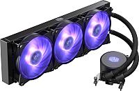 Кулер для процессора Cooler Master MasterLiquid ML360 RGB (MLX-D36M-A20PC-T1) -