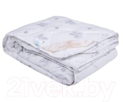 Одеяло АртПостель Бамбук Премиум / 2094 (140x205)