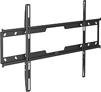 Кронштейн для телевизора Holder Basic Line LCD-F6618-B (черный) -