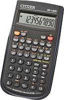 Калькулятор Citizen SR-135 N -