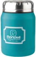 Термос для еды Rondell Picnic RDS-944 (бирюзовый) -