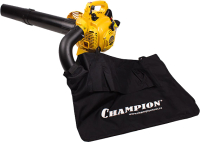 Воздуходувка Champion GBV327S -