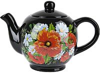 Заварочный чайник Белбогемия Маков цвет L2520754 / 90810 -