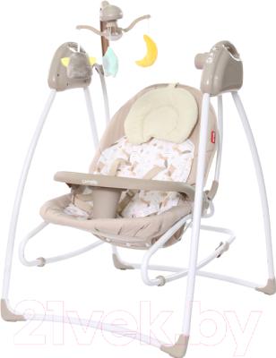 Качели для новорожденных Carrello Grazia CRL-7502