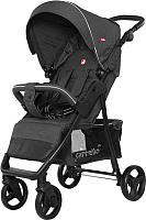 Детская прогулочная коляска Carrello Quattro / CRL-8502/3 (Shadow Grey) -