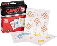 Мишень Gamo 6212112 (100шт) -