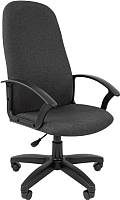 Кресло офисное Chairman Стандарт СТ-79 (С-2 серый) -