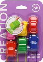 Восковые мелки Happy Baby 36000 (6 цветов) -