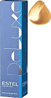 Крем-краска для волос Estel De Luxe 10/36 (светлый блондин золотисто-фиолетовый) -